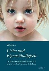 Cover Liebe und Eigenständigkeit