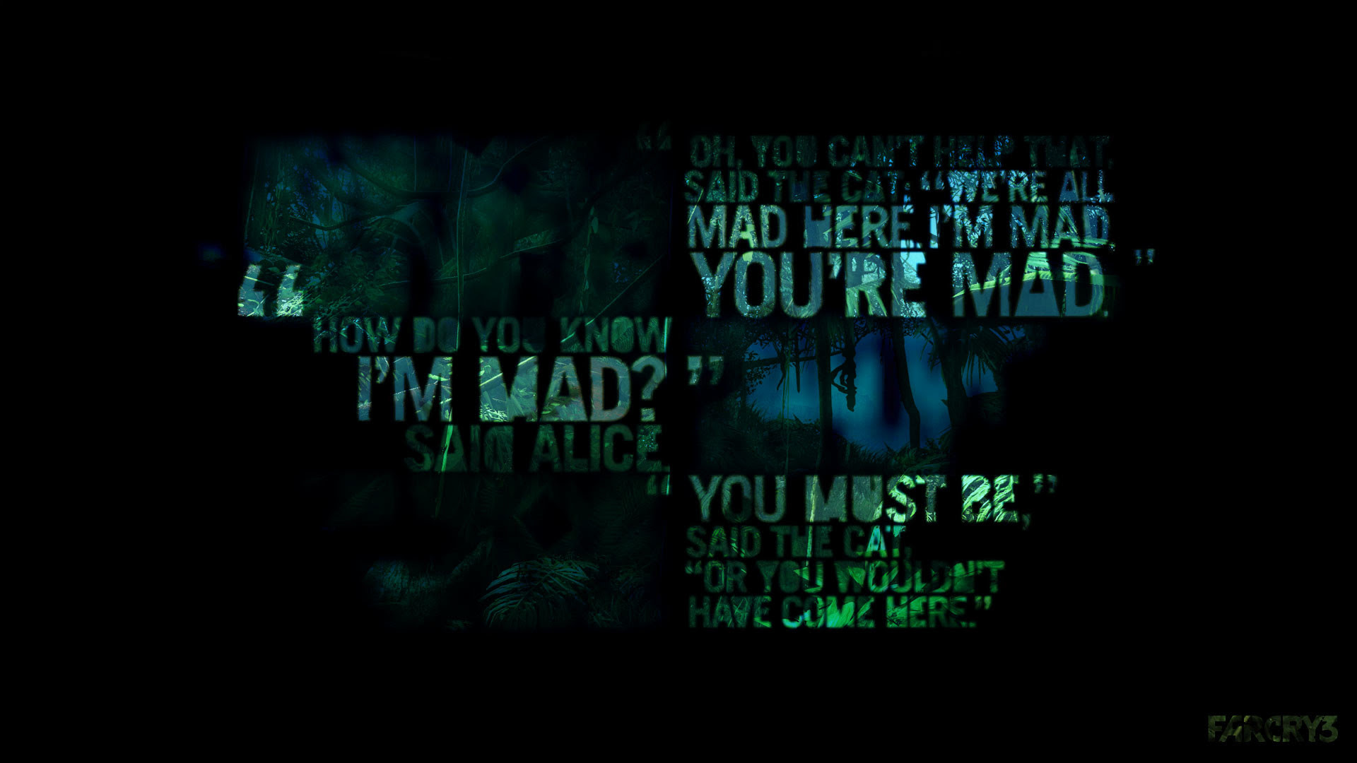 Alice In Wonderland Wallpaper Quotes 70 Images