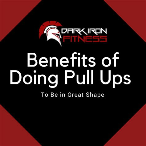 benefits   pull ups  direct improvements youll