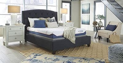 ashley furniture mattress return policy works