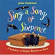 Sing a Song of Sixpence Book