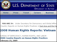 us rights report