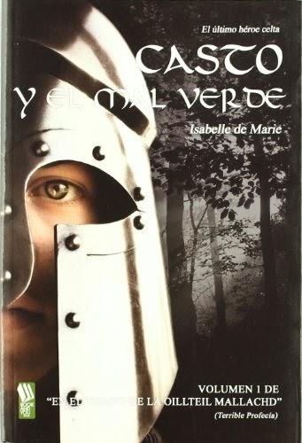 Siehelcyaqiu: Descargar Casto y el Mal Verde - Isabelle De ...