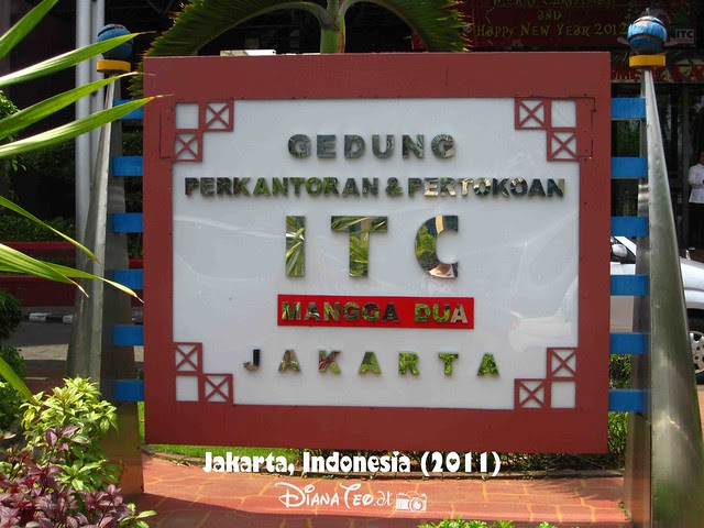 ITC Mangga Dua Jakarta 01