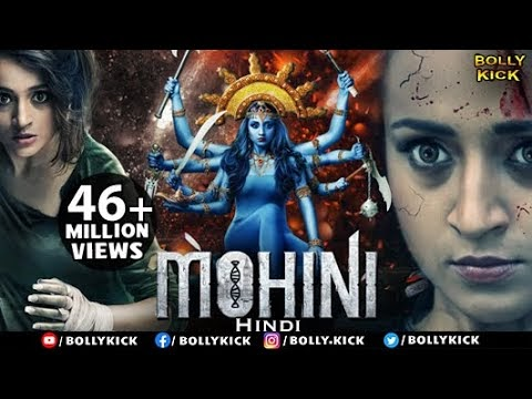 Mohini Hindi Dubbed Movie