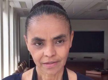 Marina conversa com PSB para discutir formação de terceira via para 2018