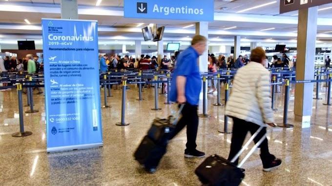 Una pareja volvió de Italia y falsificó documentación para ingresar a Catamarca