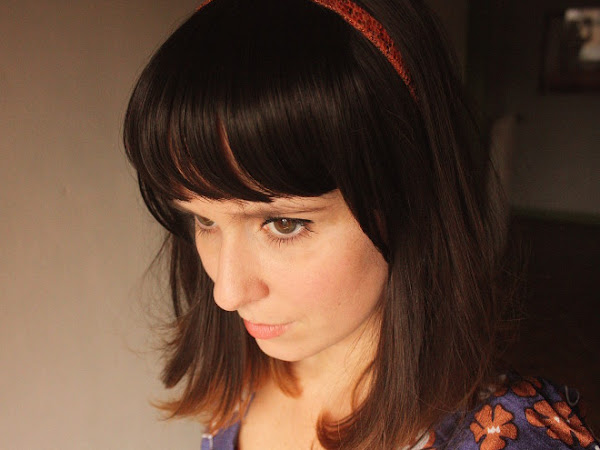 Faux Bangs from China