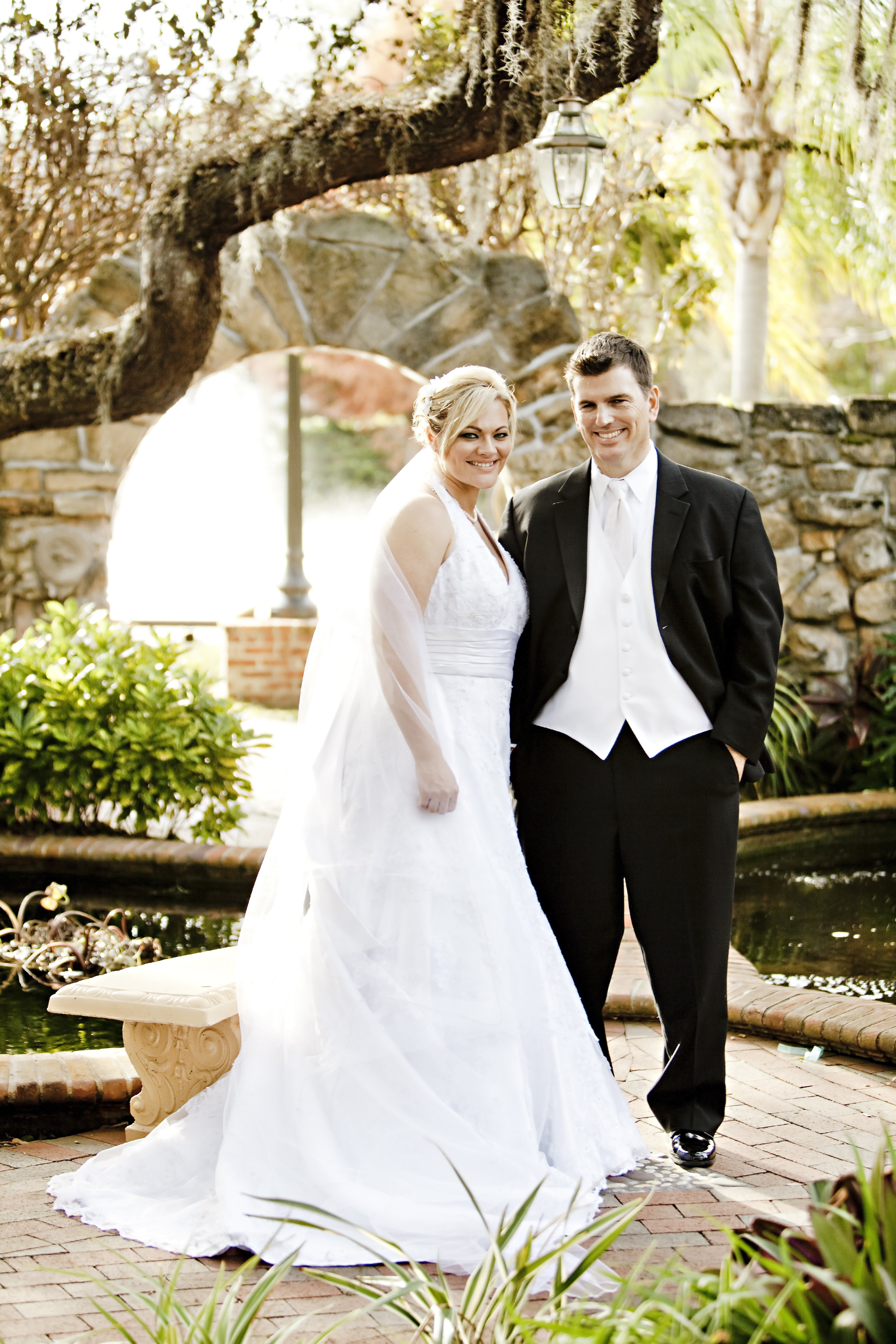 Wedding Bride Groom Woman Marriage Couple Dress Wallpaper And