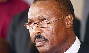 NRM MPs welcome Muntu 'brave' exit from FDC