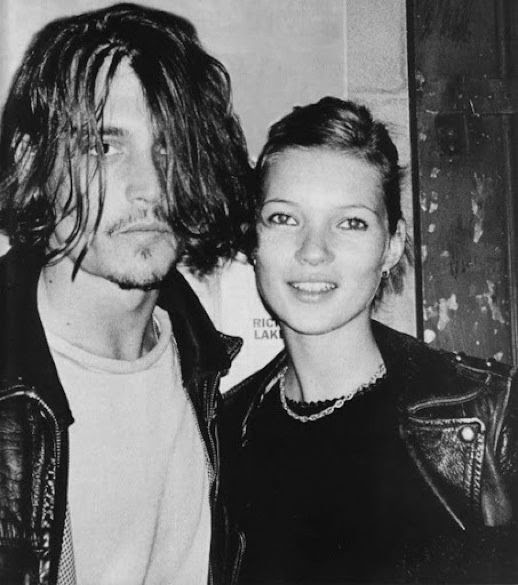 LE FASHION BLOG KATE MOSS JOHNNY DEPP LEATHER JACKETS 90S HAIR UP MOTO JACKET 3 photo LEFASHIONBLOGKATEMOSSJOHNNYDEPPLEATHERJACKETS3.jpg