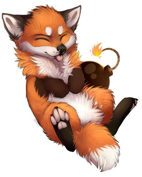 foxey art groupleru zhivotnye pinterest fox art