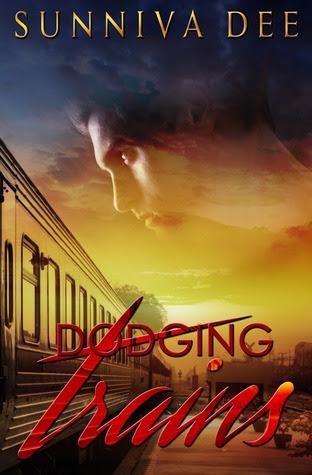 Resultado de imagen de Dodging Trains - Sunniva Dee