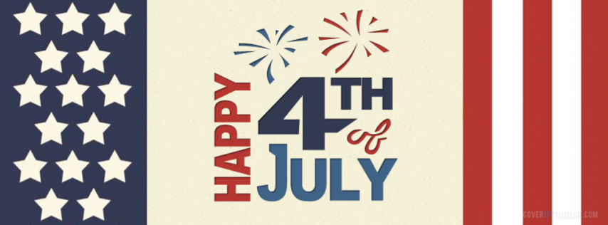 35 Happy 4th Of July Independence Day 2014 Facebook Cover Photos