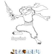 Dibujos Para Colorear Manny El Mamut Ice Age 4 Eshellokidscom