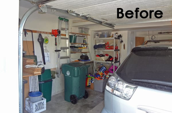 Before After Converting A Garage Into A Family Room Mosby Building Arts Right Bath Exteriors By Mosby