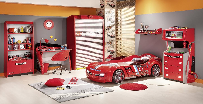 Cheap Toddler Bedroom Furniture Sets for Boys - Decor ...