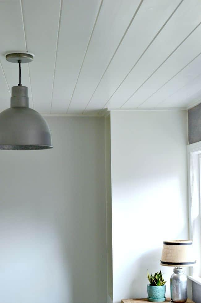 kichen plank ceiling 17