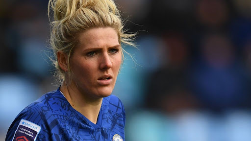 Avatar of Millie Bright: Chelsea and England defender signs new deal at WSL club