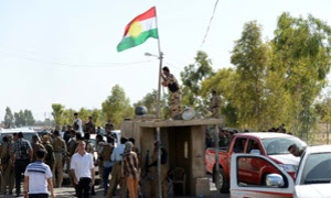 Iraq crisis: US to arm Kurds - live updates