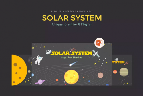 12 Awesome Physics Powerpoint Templates Ginva