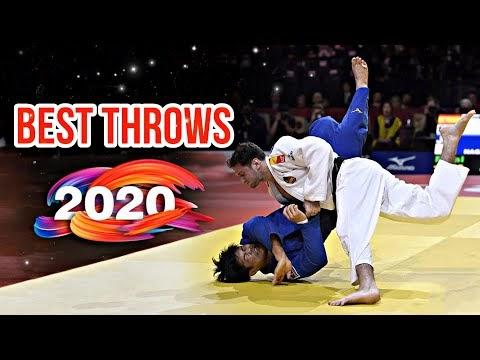 Melhores Ippons 2020
