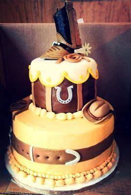 1000  ideas about Western Theme Cupcakes on Pinterest