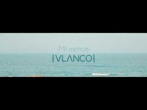 [Descubriendo a...] Fran Blanco, o mejor dicho, Vlanco con V de Verde