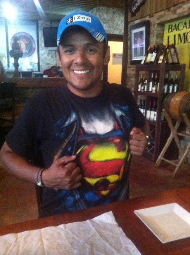 PUERTO RICO: en la isla del encanto…