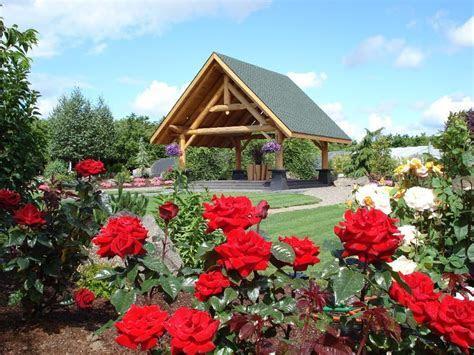 Log House Garden at Willow Lake   Keizer, Oregon   Wedding