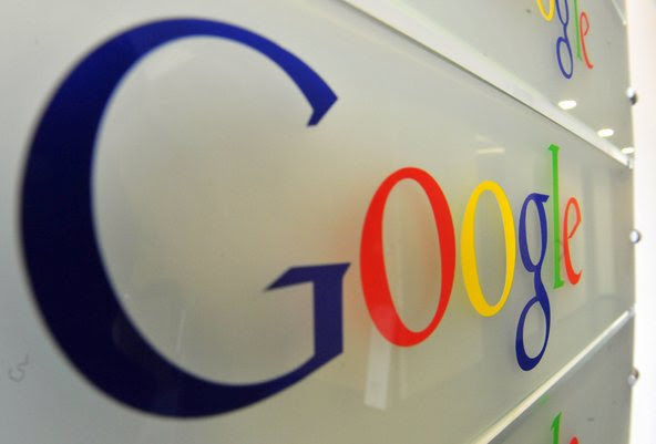 A Screaming Comes Across the Sky: Google vs. the Counterforce