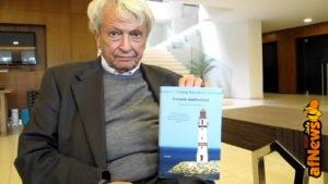 Addio al cantore del Mediterraneo: Predrag Matvejevic passed away