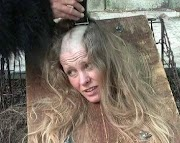 51+ Most Popular Forced Haircut Girl Long To Bald