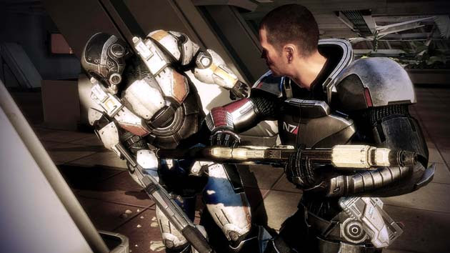 Mass Effect 3 Review Inmotion Gaming