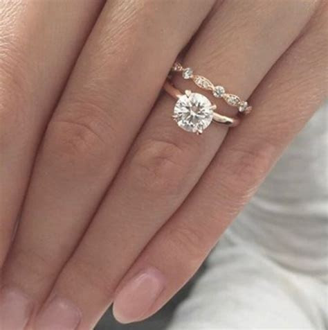 Bensimon Diamonds provide the best engagement rings in