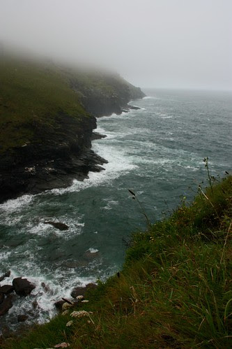 The Haven at Tintagel