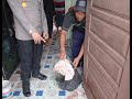 Mantan DPRD Sergai 2009-2014 Tewas Bersimbah darah di rumahnya