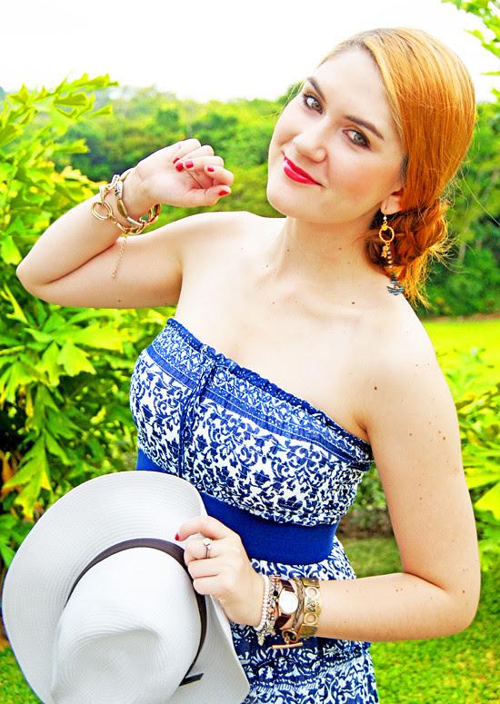 Summer Fashion by The Joy of Fashion (5)