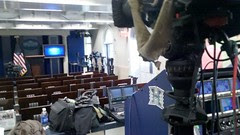 Press Briefing Room