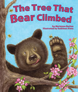 The Tree That Bear Climbed is a creative twist on the classic, The House that Jack Built. Young listeners and early readers will love the rhythmic repetition as they learn about the many parts of a tree. Beginning with the roots that anchor the tree, this cumulative verse story climbs to a surprise ending. Why is bear so eager to climb the tree and what happens when he gets to the top? Written by Marianne Berkes. Illustrated by Kathleen Reitz.