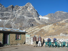 Dzonghla