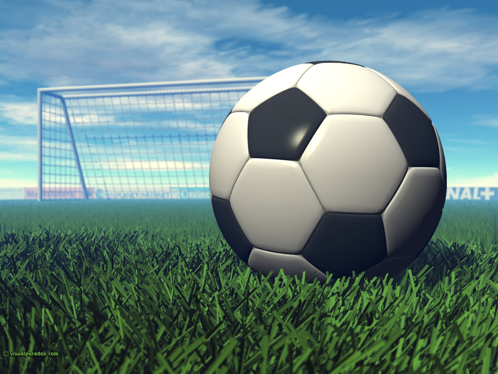 Soccer Players Wallpapers: 3d Soccer Wallpaper