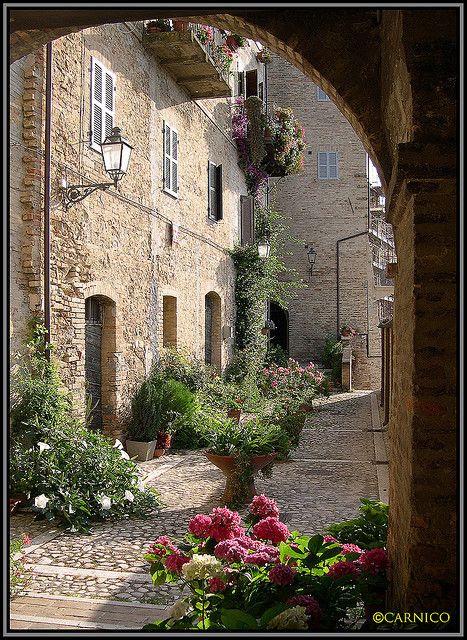 Acquaviva Picena, Marche