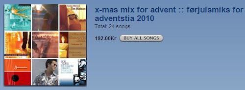 jul-musikk