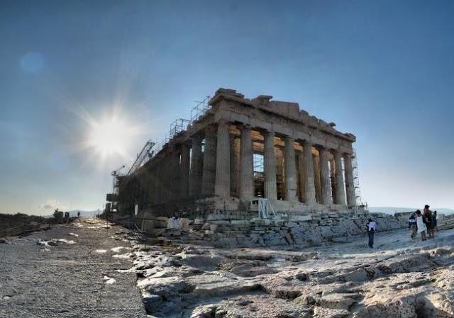 Europa enfrenta a iminente reestruturação e a remoção da dívida grega