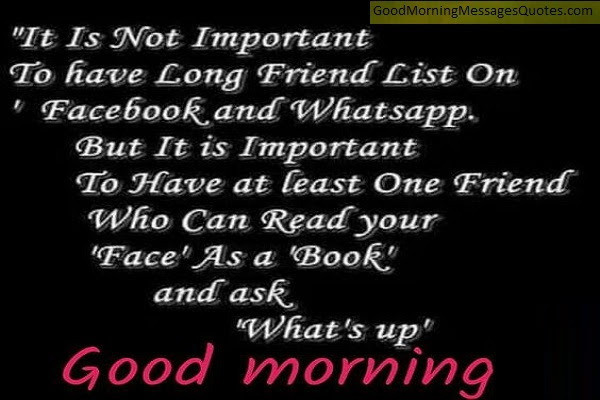 40 Cute Good Morning Images For Friends With Messages