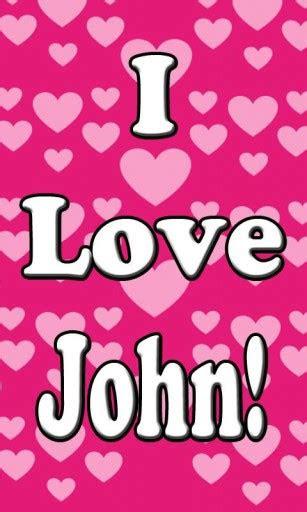 love john wallpapers wallpapersafari