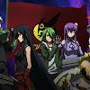 Akame Ga Kill Night Raid Wallpaper