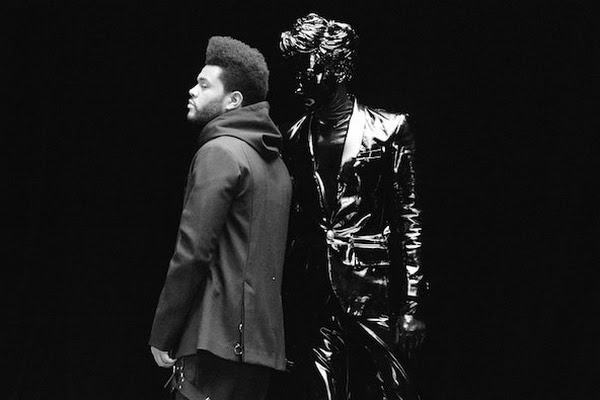 """c4eeb1b36 Listen to Gesaffelstein and the Weeknd's New Song """"Lost in the Fire"""""""