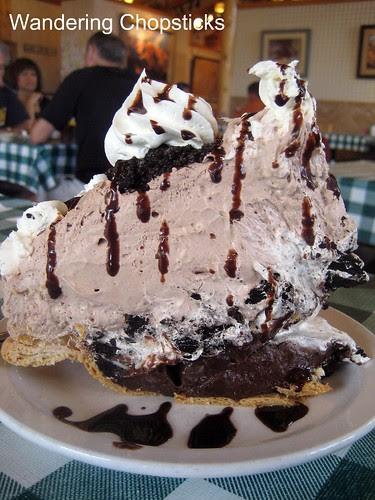 21 Pine Country Restaurant - Williams - Arizona 8